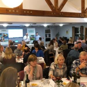 Friends raise money at quiz night